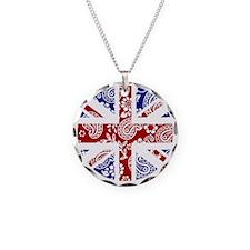 Paisley Jack Necklace