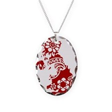 Paisley Necklace