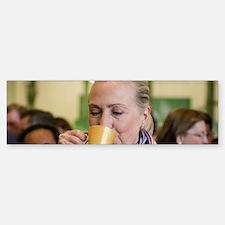 Hillary 2016 Sticker (Bumper)