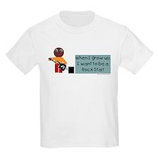 Rock Star 2 T-Shirt