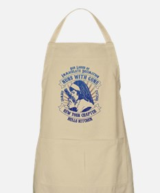 Nuns with Guns Apron