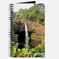 Rainbow Falls Journal
