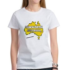 Cute Tamworth Tee