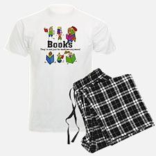 Books Bedtime Pajamas