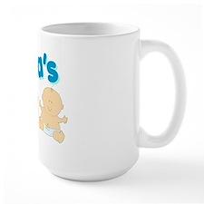 grandpa's on duty Coffee Mug
