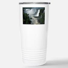 Iguazu falls 1 Travel Mug