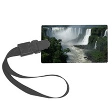 Iguazu falls 1 Luggage Tag