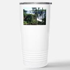 Iguazu falls 2 Travel Mug