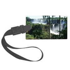 Iguazu falls 2 Luggage Tag