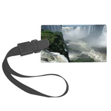 Iguazu falls 3 Luggage Tag