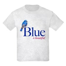 blue is beautiful T-Shirt