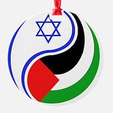 Infinite Peace Ornament