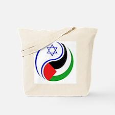 Infinite Peace Tote Bag