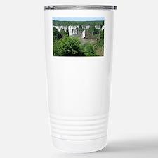 Iguazu falls 4 Travel Mug