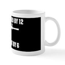 Judged by 12 Small Mug