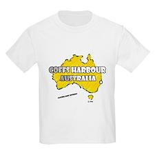 Unique Coffe T-Shirt