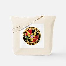 U.S. Counter Terrorist Center Tote Bag
