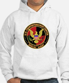 U.S. Counter Terrorist Center Hoodie
