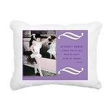 Dance Rectangle Canvas Pillows