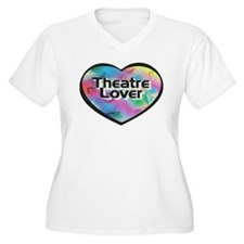 Theatre Lover T-Shirt
