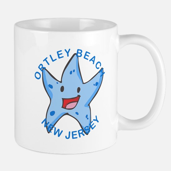 New Jersey - Ortley Beach (Toms River) Mugs