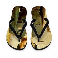 patton Flip Flops