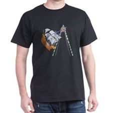 Amusement Park Ride T-Shirt
