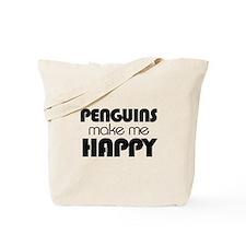 Make Me Happy Tote Bag