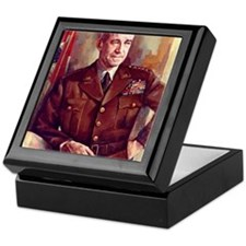 bradley Keepsake Box