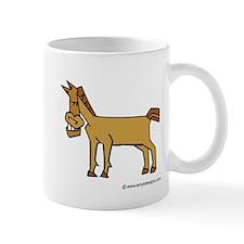 Horse Mug: Where's the coffee?