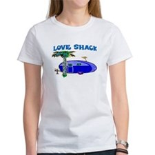 LOVE SHACK Tee