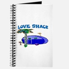 LOVE SHACK Journal