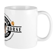 Missouri Fox Trotting Super Horse Compe Mug