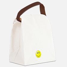 Customer Service Joke Canvas Lunch Bag