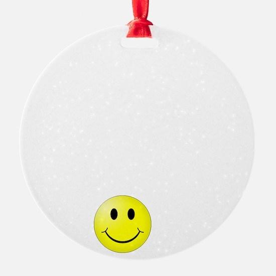 Customer Service Joke Ornament