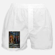 Reality Check Boxer Shorts