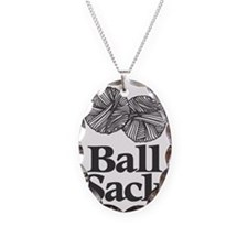 Ball Sack Necklace