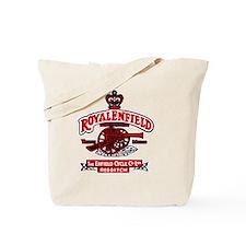 enfield Tote Bag