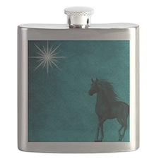 md horse twilight Flask