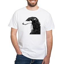 Tri Zoi White Background Shirt