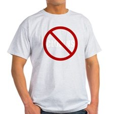 No Clowns T-Shirt
