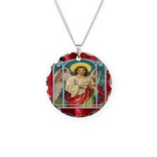 Guardian Angel One Necklace