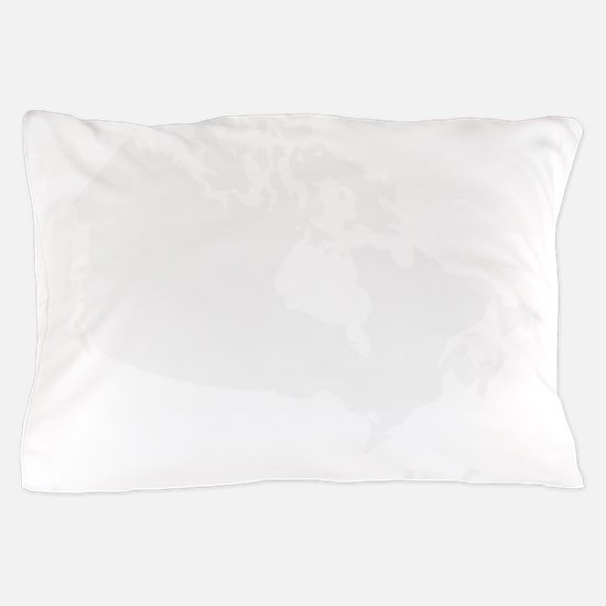 Strong and Free Pillow Case