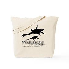ptm plesiosaurus Tote Bag
