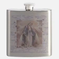 Ave Maria Flask