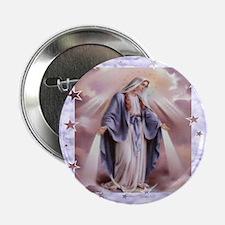 """Ave Maria 2.25"""" Button"""