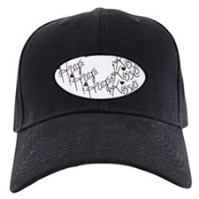 3x the Hugs & 3x the Kisses Baseball Hat