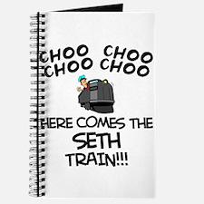 Seth Train Journal