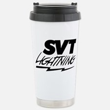 blksvtlightningtrans Stainless Steel Travel Mug