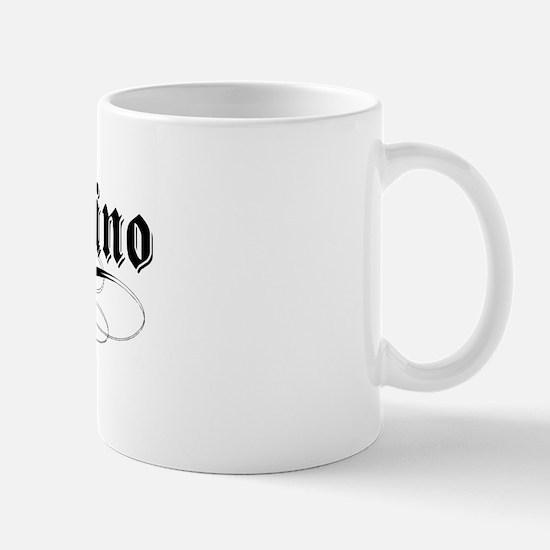 San Marino Gothic Mug